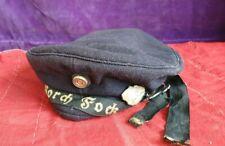 WW2 GERMAN KRIEGSMARINE GORCH FOCK SAILORS SCHOOL CAP