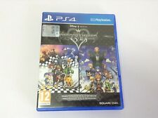KINGDOM HEARTS -HD 1.5 + 2.5 REMIX . Pal España . Envio Certificado . Paypal