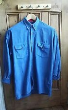 Military/Landgirl 1990s Vintage Casual Shirts & Tops for Men