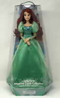 Disney Parks Diamond Castle Collection Limited Edition Ariel Little Mermaid Doll
