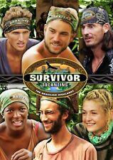 SURVIVOR 18 (2009) TOCANTINS - THE BRAZILIAN HIGHLANDS - US TV Season NEW DVD R1