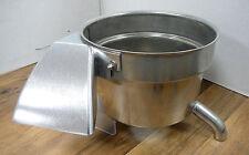 BOWL & DISCHARGE CHANNEL FOR ~~MJ800 Pro Fruit & Veg Juice Extractor ~ Santos 28
