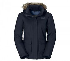 Jack Wolfskin Nova Scotia II Texapore Women's Winter Jacket Size L