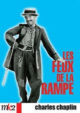 LES FEUX DE LA RAMPE / DVD