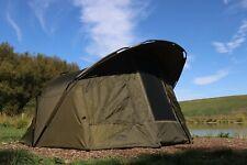 Fox EOS TT Pro Bivvy 2 Man Fishing Shelter TT Exclusive NEW - CUM283