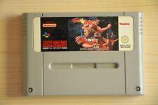 SNES - Fatal Fury für Super Nintendo