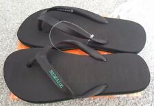 Paul Smith Flip Flops SMALL Black Sandals