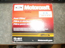 New Motorcraft Fd4617 Fuel Filter Ford F-250 F-350 F-450 Super Duty 6.4L Oem