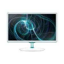 """Samsung Monitor FHD TV 24"""" LT24D391EI Bianco"""