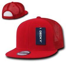 Snapback-Einstellung aus Acryl mit Trucker Hüte und Mützen für Herren