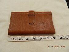 Ralph Lauren women trifold wallet