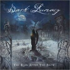 DARK LUNACY - The Rain After The Snow  [LP+CD]