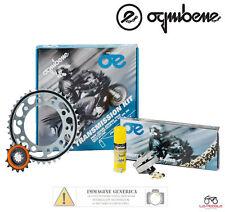 KIT TRASMISSIONE OGNIBENE CATENA CORONA PIGNONE KTM SX 450 F 2013 2014 2015