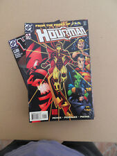 Hourman 1 - 25 . Lot Complet . * HOT ! * DC 1999 / 01 . VF