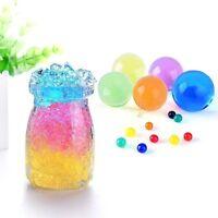 25pcs XL Water Bio Gel Aqua Ball Beads Party Event Table Centrepiece Vase Filler