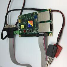 "SBC PicoCOMA5-SKIT starter kit: PicoCOMA5, carrier board, 7"" WVGA TFT  and more"