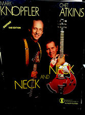 Mark Knopfler/chet Atkins : Neck And Neck, Paperback by Knopfler, Mark (CRT);...