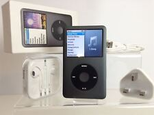 NEW! Apple iPod classic 6th Generation Space Gray (160 GB) BOXED