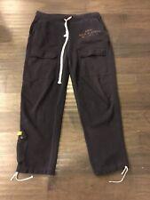 Polo Ralph Lauren Vintage Naval Cargo Pants Medium Men's Blue Sweatpants