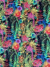 TRESCO G Liberty of London Tana Lawn 100% cotton designer fabric