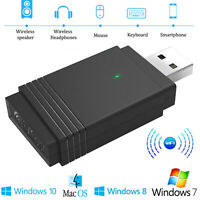 1200 Mbit / s USB 3.0 WLAN-Adapter Dongle Dual Band Bluetooth 5.0 PC