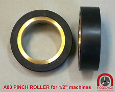 """Studer A80 Pinch Roller 1/2"""""""