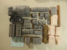 1/16 Tank Sherman Commonwealth Kit Package!Version 2.0 Now bigger and better!