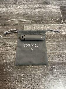 DJI Osmo Mobile 3 & DJI OM4 Tripod