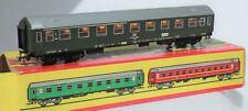 Schicht Models 426/51, Ho Scale, Composite passenger coach  DR green