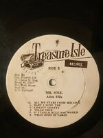 Alton Ellis ‎– Mr Soul Of Jamaica - Vinyl LP
