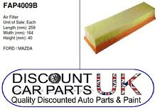 Air Filter to Suit MX-6 (2.5 24V PETROL 02/92-02/97 )