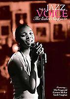 NEW SEALED! Jazz Voice: The Ladies Sing Jazz - Vol. 2 (DVD, 2006)