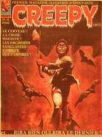 CREPPY  1ERE SERIE N°10 (GOODWIN,DIONNET,ROYER,ROMER)