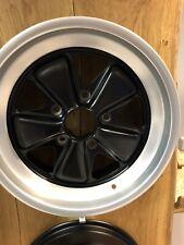 """1 Stück 6j / 7j / 8j oder 9j x 16"""" F-Model Porsche Fuchs Felge restaurieren"""