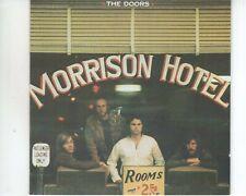 CD THE DOORSmorrison hotelGERMAN EX (B3323)