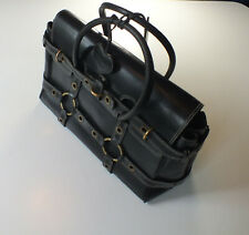 Vintage 'Luella made by Mulberry' Giselle tan bag LIMITED EDITION - hard to find