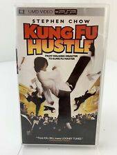 Kung Fu Hustle (UMD , 2005) sony Psp