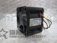 for NEW NMB Turbo Fan 12V 1.2A 4 Wire 40MM  1611FT-D4W-B86