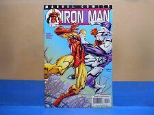 IRON MAN (The Invincible...) #41 (#386) of 89 1998/04 Marvel Comics Uncertified