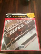 DeAgostini The Beatles Vinyl Collection - Issue 11 1962-1966 Double LP(new)