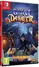 Grave Danger Switch Game   BRAND NEW SEALED