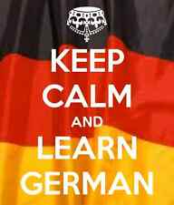 LEARN TO SPEAK GERMAN - LANGUAGE COURSE  - 66 HRS AUDIO MP3 & 9 TEXTBOOKS ON DVD