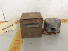 73-81 NOS GM Chevrolet 350 Camaro Corvette Piston w/ Pin P/N 6271097 OEM