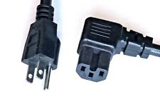 CAB-TA-NA-RA 15A AC Power cord, LEFT-ANGLE CISCO