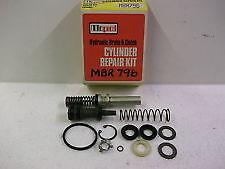 Audi 100 (1978-1982) New Brake Master Cylinder Repair Moprod MBR796