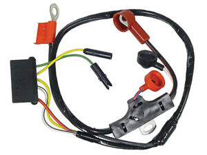 New 1971 Torino Alternator Harness Wiring Mustang Cougar Montego Ford