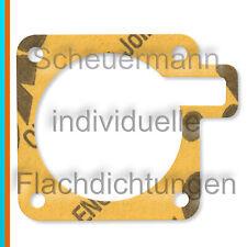 Drosselklappen-Dichtung Opel C14SE, E16SE, C16SE Corsa Astra Tigra