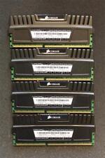 Corsair Vengeance 16 GB (4x4GB) CMZ16GX3M4A1600C9 DDR3-1600 PC3-12800   #39236