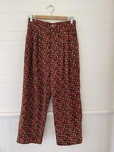 perks and mini pam Corduroy Pants
