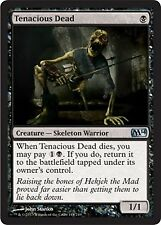 *MRM* ENG 4x Mort tenace ( Tenacious Dead ) MTG Magic 2010-2015